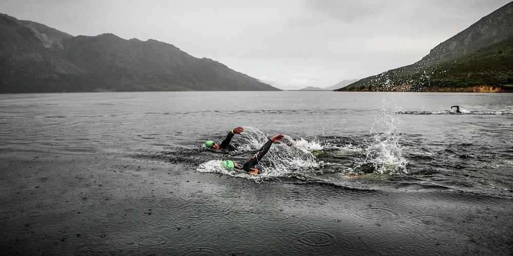 Enduroman, Franschhoek, triathlon