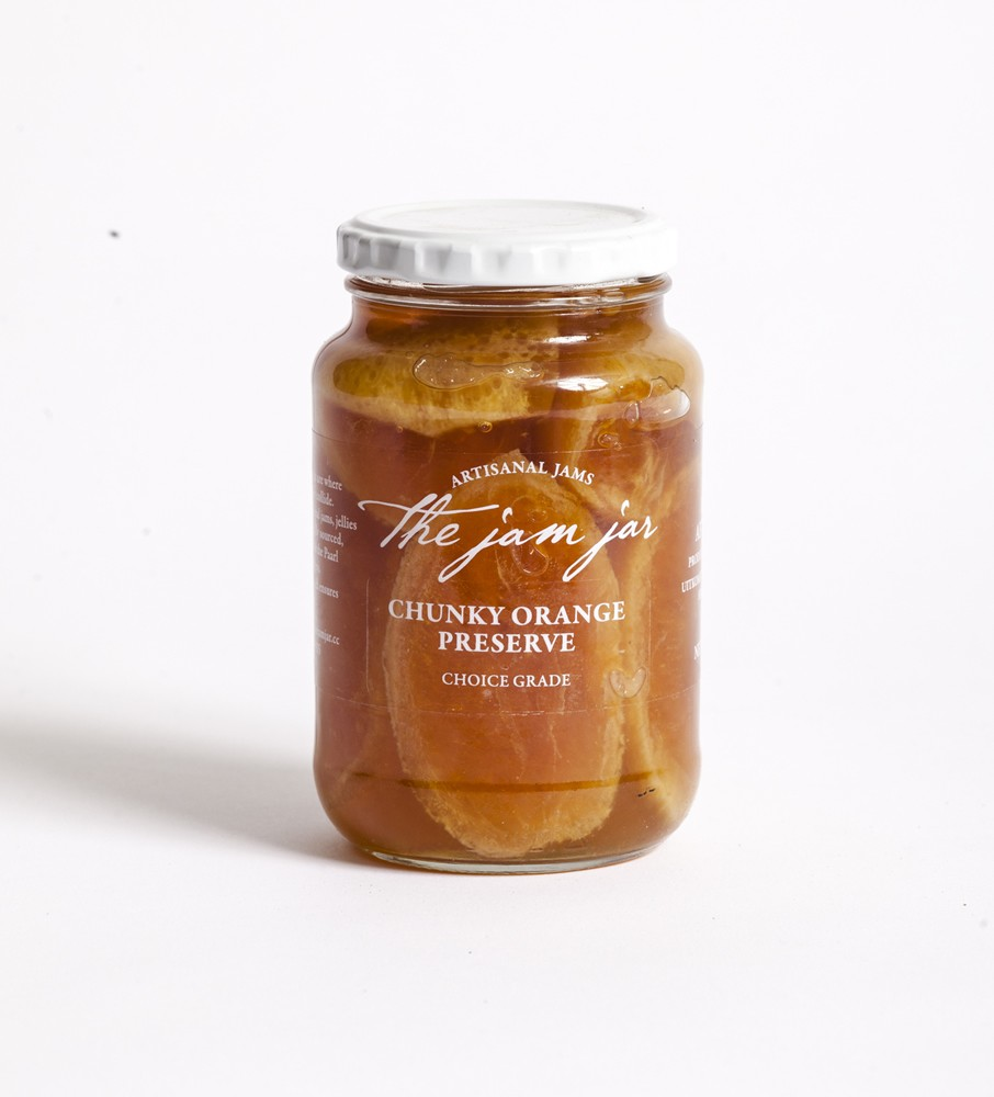 how to prepare jars for jam