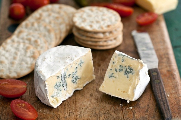 jersey blue fromage