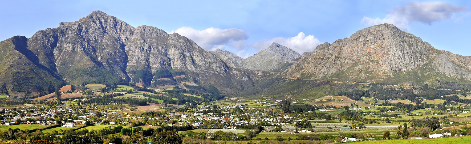 Image result for Franschhoek Valley