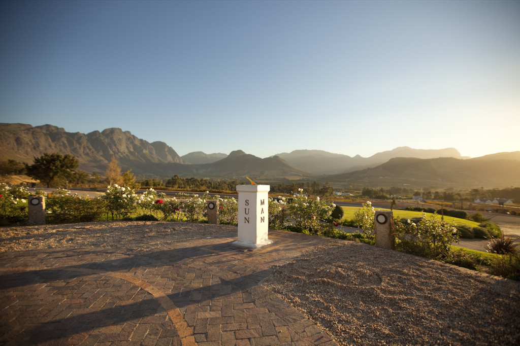 Haute cabriere views 9 official franschhoek wine for Haute official