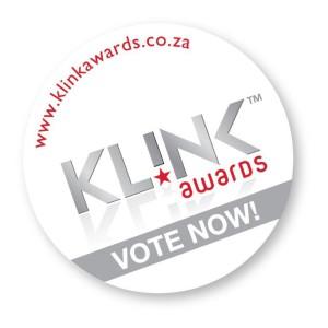 Klink Logo_Vote Now