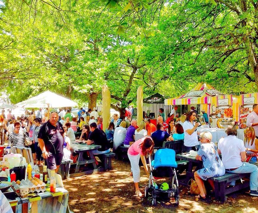 Fhoek Market