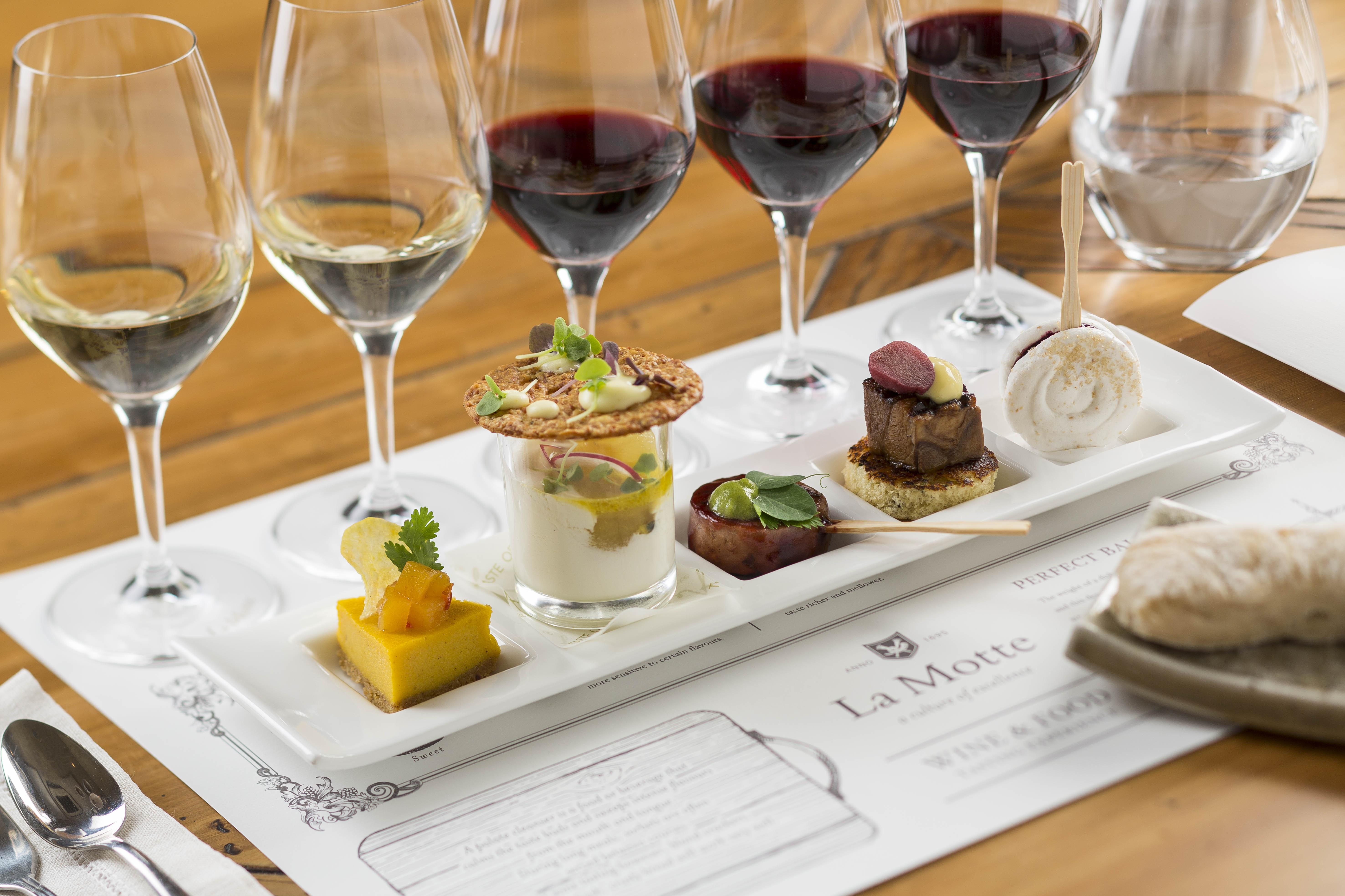 La Motte Food & Wine Pairing (2)