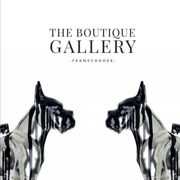 The Boutique Gallery