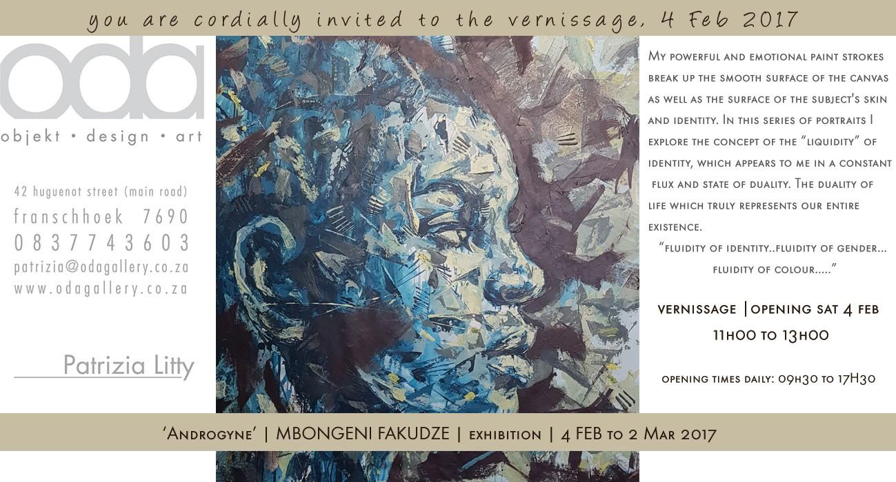 Patrizia exhibition